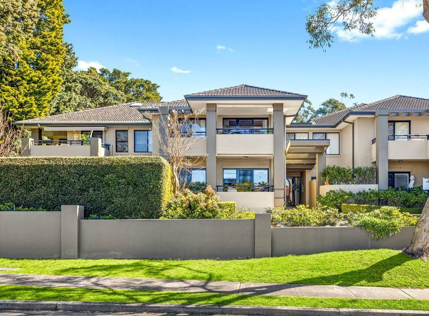 8/149-151 Gannons Road, CARINGBAH SOUTH, NSW 2229